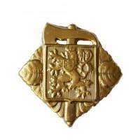 Odznaky a vyznamenania